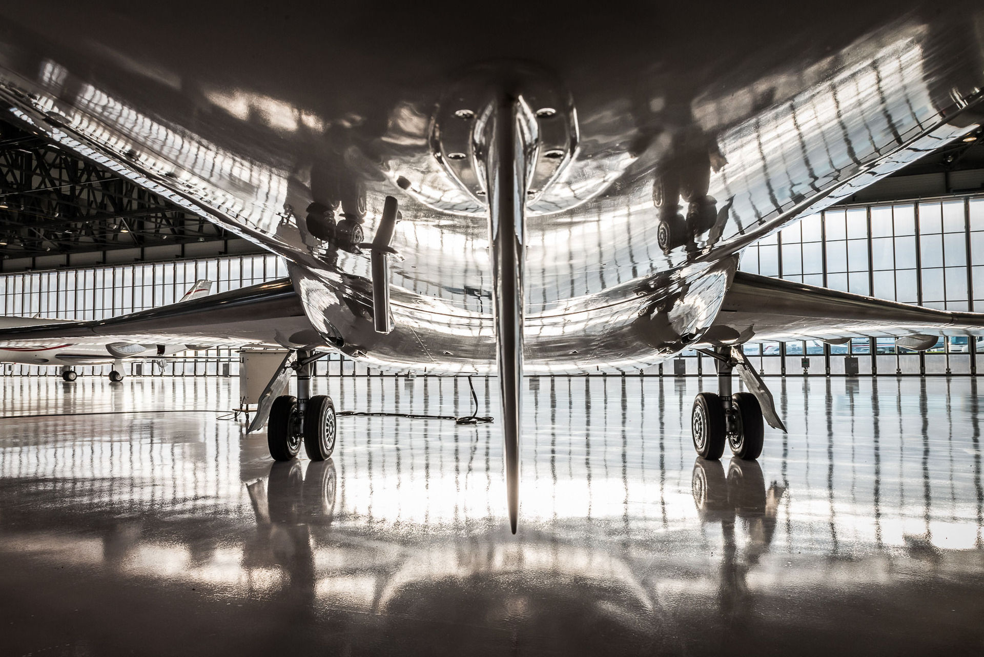 Le Bourget (93) : Dassault Falcon 900LX