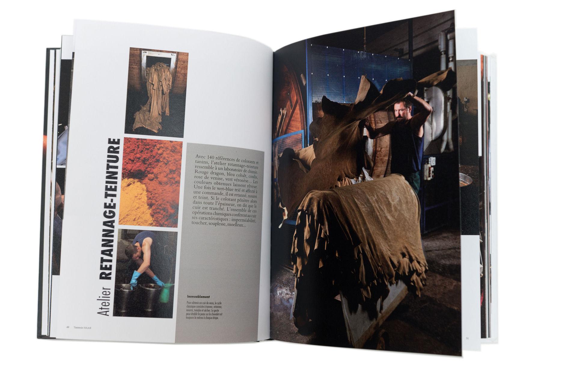 Textes, photos et maquette : Aude Boissaye et Sébastien Randé / Studio Cui Cui
